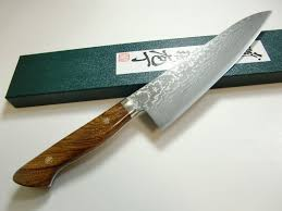 wood handle kitchen knives special knife gyutou 210mm 64 layers r2 damascus kitchen