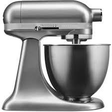 kitchenaid mixers attachments small appliances the home depot artisan