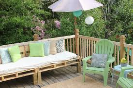 Pallet Furniture Patio by Cool Pallet Patio Furniture Cushions Decor Idea Stunning Interior