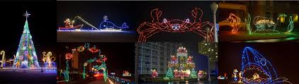 Rosemont Christmas Lights Https Www Vbgov Com Home 20headlines Holidayligh