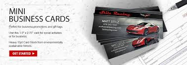 Business Cards Mini Mini Business Cards Shanghai Mini Business Cards Printing