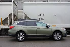 subaru outback sport 2016 2016 subaru outback 3 6r limited road test u2013 carpages garage