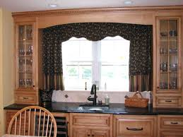 damask kitchen curtains window blinds country window blinds black and white french