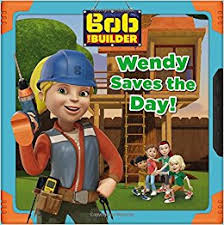 bob builder wendy saves elizabeth milton