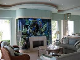 sheryl crow u0027s gourmet kitchen features a large fish tank see more