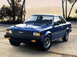 toyota corolla 83 1980 83 toyota corolla sr5 toyota automobiles