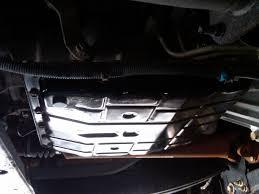 nissan altima fuel filter atf drain and fill pics nissan armada forum armada u0026 infiniti