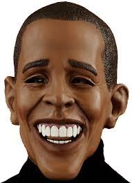 Obama Meme Face - barack obama mask caufields com