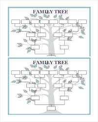 diagram of family tree mayotte occasions co