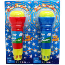 9 5 magic microphone wholesale dollar store toys wholesale