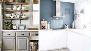relooker ses meubles de cuisine avec un petit budget