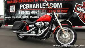 used 2012 harley davidson fxdc dyna super glide custom motorcycle