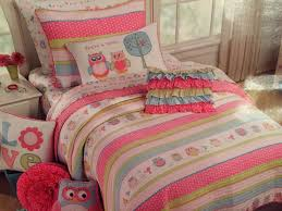 Cynthia Rowley Bedding Queen Owl Bedding Set Popular With Additional Small Home Decoration
