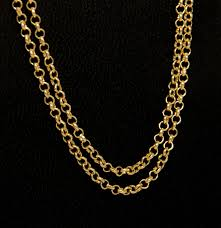 solid gold chain necklace images 18k solid gold chain 18k gold rolo chain round link chain chain jpg