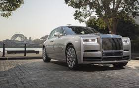 new rolls royce phantom viii debuts in australia performancedrive