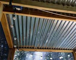 Outdoor Patio Ceiling Ideas by 40 Best Deck Sunscreen Ideas Images On Pinterest Outdoor Ideas