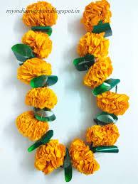 my indian version diwali series part 1 diy marigold flower