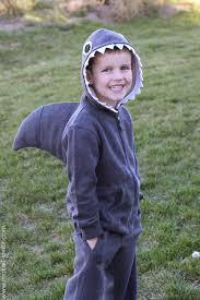 shark halloween costume halloween costume ideas simple shark with dorsal fin make it