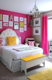 Home Design Ideas Gray Walls by Girls Room Benjamin Moore Royal Fuchsia And Lenox Tan Home