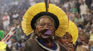 xingu amazon tribe|