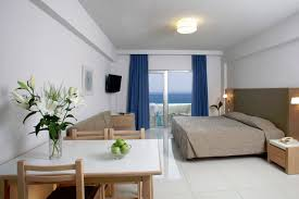 accommodation brilliant hotel apartments protaras cyprus