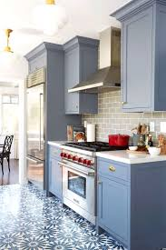 blue and yellow kitchen ideas yellow and gray kitchen ideas you can try this spring also