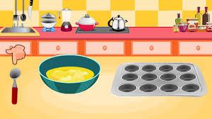jeux cuisine android jeux de cuisine petits gâteaux applications android sur play