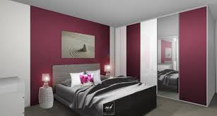 chambre fushia et blanc beautiful decoration chambre gris et fushia contemporary design