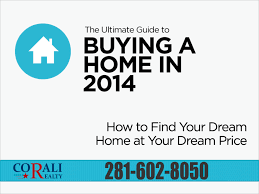 find your dream home home buying guide