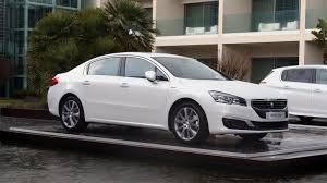 peugeot 508 2014 peugeot adds sporting gt line specification carwow