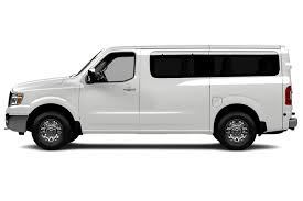 white nissan 2016 2016 nissan nv passenger pricing for sale edmunds