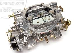 4 barrel carburetor with electric choke international scout
