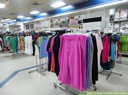 clothes shop 6 ways to shop for maternity clothes wikihow