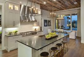 kitchen ceiling ideas photos farmhouse interior design ideas interior for