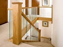 Oak Banister Makeover Hall Brothers Of Colchester Ltd Bespoke Staircases Essex