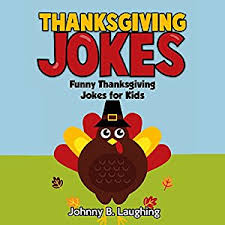 listen to thanksgiving jokes audiobook audible