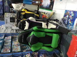Entertainment Chair Dxracer Gaming Chair Game Street Dubai Game Street Trdg L L C