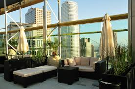 rooftop patios the cost of adding a rooftop patio modernize
