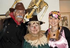 Dentist Halloween Costume Patients Clamor Visit Nyc Dentist Halloween Michael Sinkin
