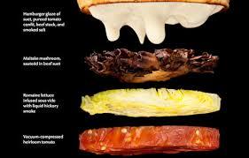 modern cuisine modernist cuisine books recipesbnb