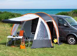 Small Campervan Awnings Picco Drive Away Awning Camper Van Vw T4 T5
