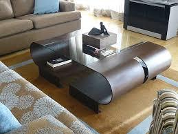 Steel Coffee Table The Elva Steel Coffee Table By Gonzalo De Salas