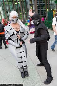 Noob Saibot Halloween Costume Smoke Noob Saibot Cosplay Noob Saibot Cosplay