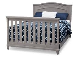 simmons kids belmont 4 in 1 convertible crib u0026 reviews wayfair