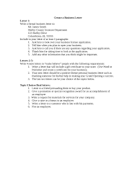 Persuasive Letter In Business Communication by Business Proposal Letter Business Plan Template Pdf And Word