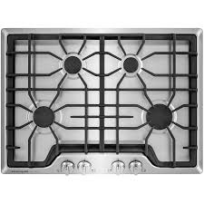 Frigidaire Downdraft Cooktop Shop Frigidaire Gallery Gas Cooktop Stainless Steel Common 30