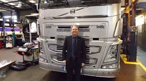volvo truck bus industry insight volvo truck and bus fleetwatch