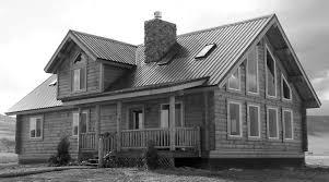 log cabin drawings should luxury log cabin homes have the drawings engineered