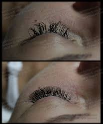 3d extensions 3d volume eyelash extensions