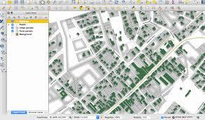 Map Radius Tool Changelog For Qgis 2 16